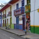 Calle Real - Salento