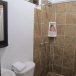 Shower / Ducha