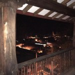 View of Salento / Vista de Salento