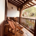 Balcony / Balcon