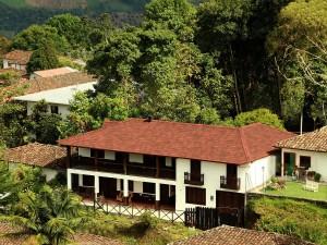 La casa de Jerónimo