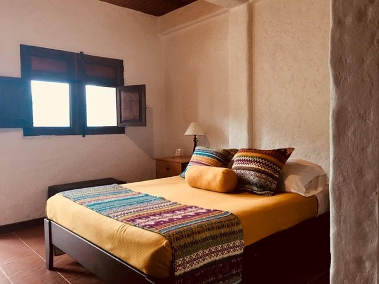 Room 3 / Habitacion 3